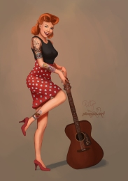 tammy with guitar_done